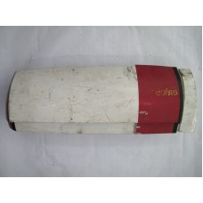 DEFLECTOR AER STANGA MAN 85611100029