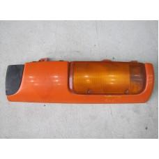 DEFLECTOR AER DREAPTA DAF 75 0097924