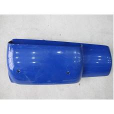 DEFLECTOR AER STANGA DAF XF105 1400009