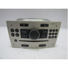 CD RADIO PLAYER OPEL 344183129