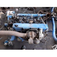 MOTOR FORD 7700 COMPLET