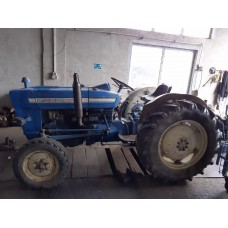 TRACTOR FORD 3000 FUNCTIONAL
