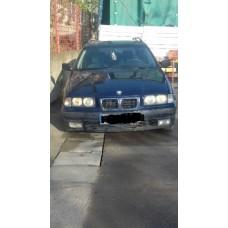 BMW 318 TDS ,MOTOR 1.7 TDS,1997