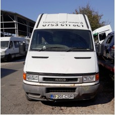 PIESE IVECO DAILY 2003, motor 2.8